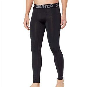 Starter Compression Pants
